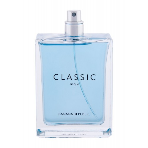 Banana Republic Classic, Acqua, 125ml