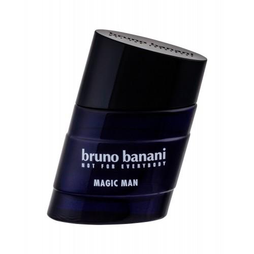 Bruno Banani Magic Man, , 30ml