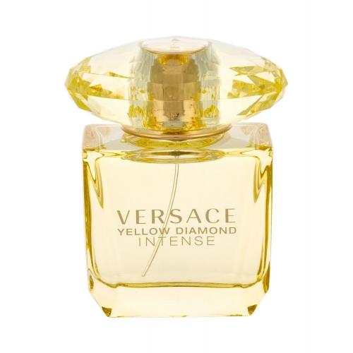 Versace Yellow Diamond Intense EDP 90ml kvepalai moterims testeris