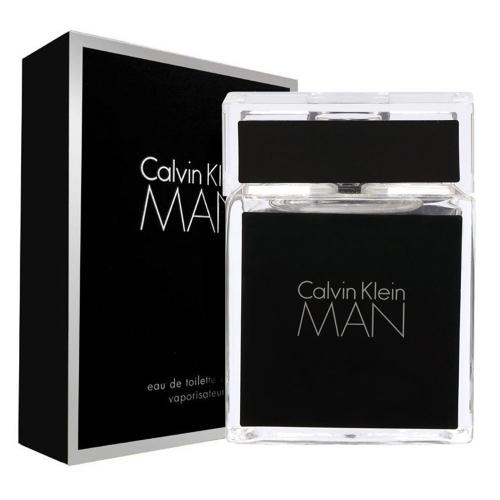 Calvin Klein Man EDT kvepalai vyrams