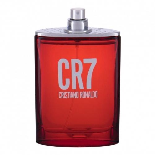 Cristiano Ronaldo CR7 EDT kvepalai vyrams