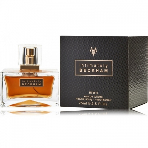 David Beckham Intimately EDT kvepalai vyrams