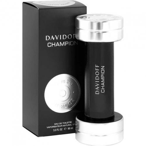Davidoff Champion EDT kvepalai vyrams