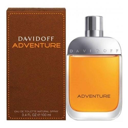 Davidoff Adventure EDT kvepalai vyrams