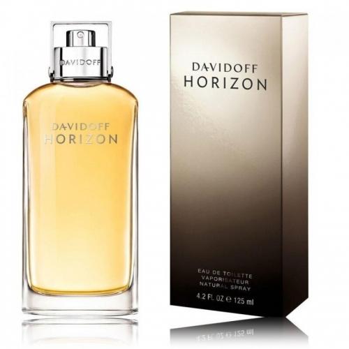 Davidoff Horizon EDT kvepalai vyrams