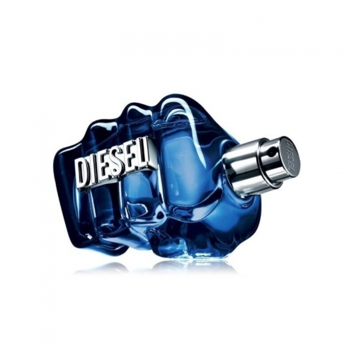 Diesel Only The Brave Extreme EDT kvepalai vyrams
