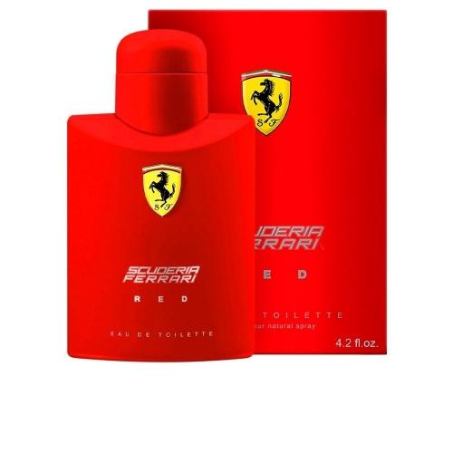 Ferrari Red EDT kvepalai vyrams