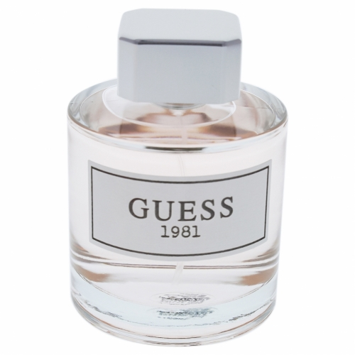Guess Guess 1981 For Men EDT kvepalai vyrams