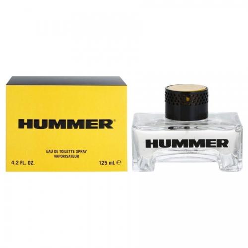 Hummer Hummer EDT kvepalai vyrams