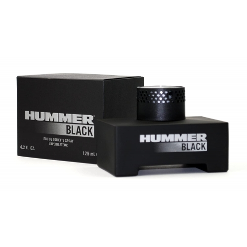 Hummer Hummer Black EDT kvepalai vyrams