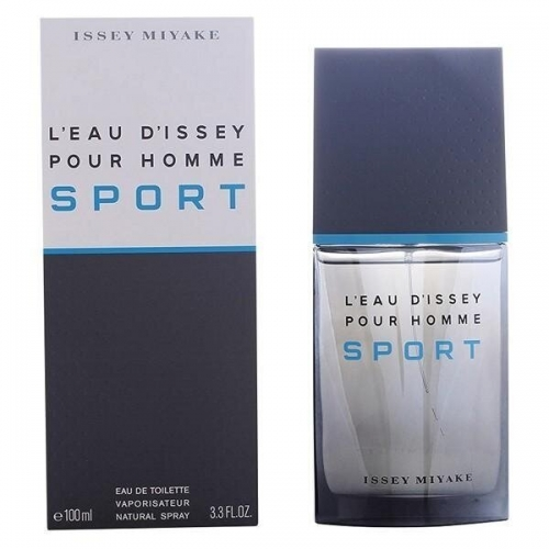 Issey Miyake L'Eau d'Issey Pour Homme Sport EDT kvepalai vyrams
