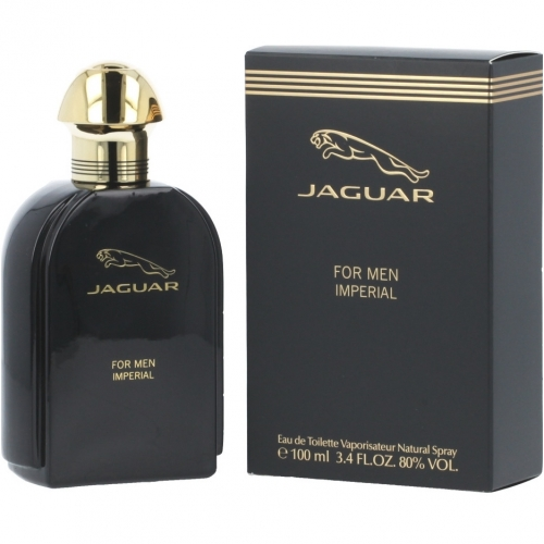 Jaguar For Men Imperial EDT kvepalai vyrams