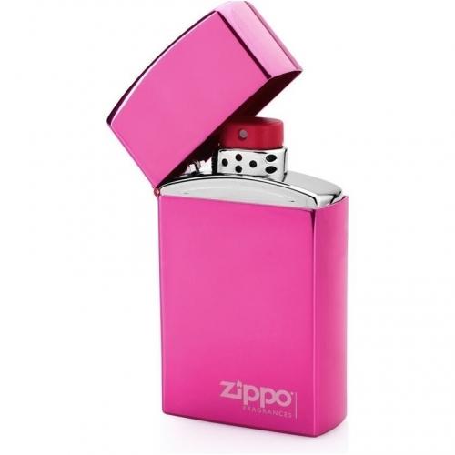 Zippo Fragrances The Original Pink EDT kvepalai vyrams