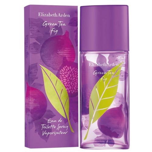 Elizabeth Arden Green Tea Fig EDT kvepalai moterims