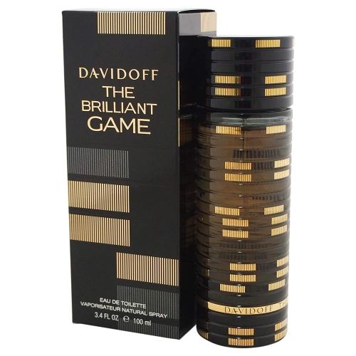 Davidoff The Brilliant Game EDT kvepalai vyrams