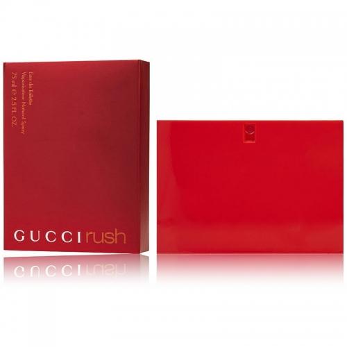Gucci Rush EDT kvepalai moterims