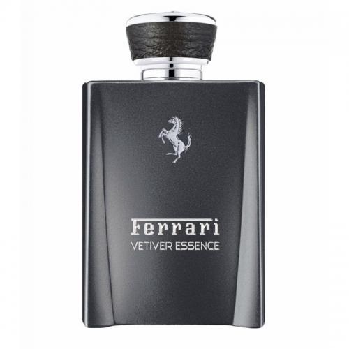 Ferrari Vetiver Essence EDP kvepalai vyrams