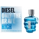 Diesel Only The Brave High EDT kvepalai vyrams