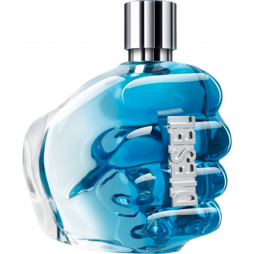 Diesel Only The Brave High EDT kvepalai vyrams