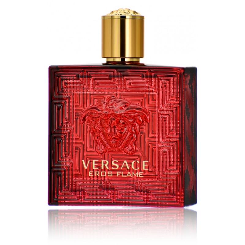 Versace Eros Flame EDP kvepalai vyrams