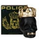 Police To Be The King 75 ml EDT kvepalai vyrams