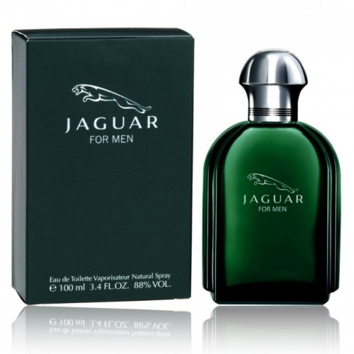 Jaguar Jaguar for Men EDT kvepalai vyrams