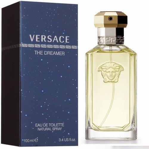 Versace Dreamer EDT kvepalai vyrams