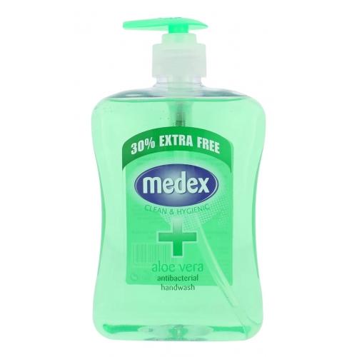 Xpel Medex Aloe Vera antibakterinis rankų prausiklis su alaviju 650 ml
