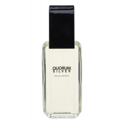 Antonio Puig Quorum Silver, , 100ml