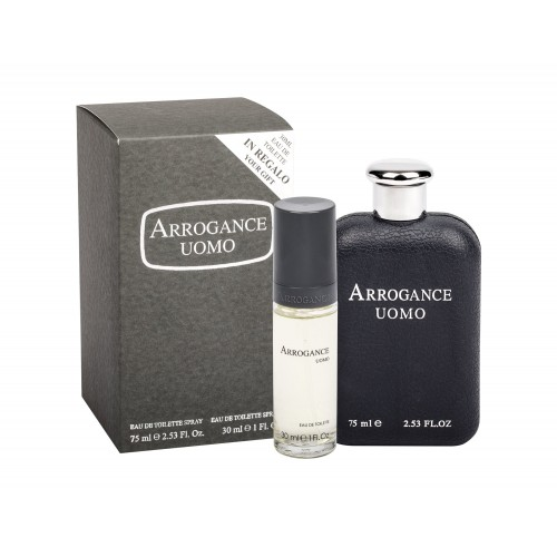 Arrogance Arrogance Uomo, , 75ml