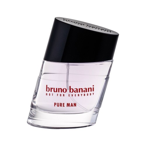 Bruno Banani Pure Man, , 30ml