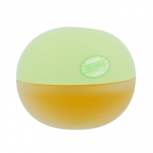 DKNY Delicious Delights Cool Swirl EDT kvepalai moterims