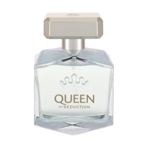 Antonio Banderas Queen of Seduction, , 80ml