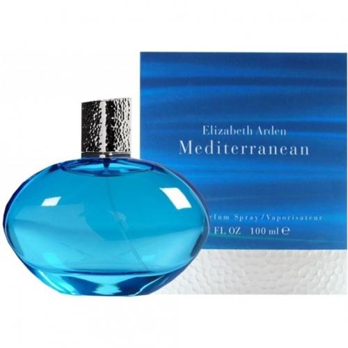 Elizabeth Arden Mediterranean EDP kvepalai moterims