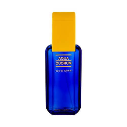 Antonio Puig Agua Quorum, , 100ml