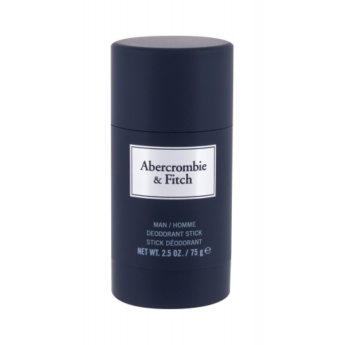 Abercrombie & Fitch First Instinct, Blue, 75ml